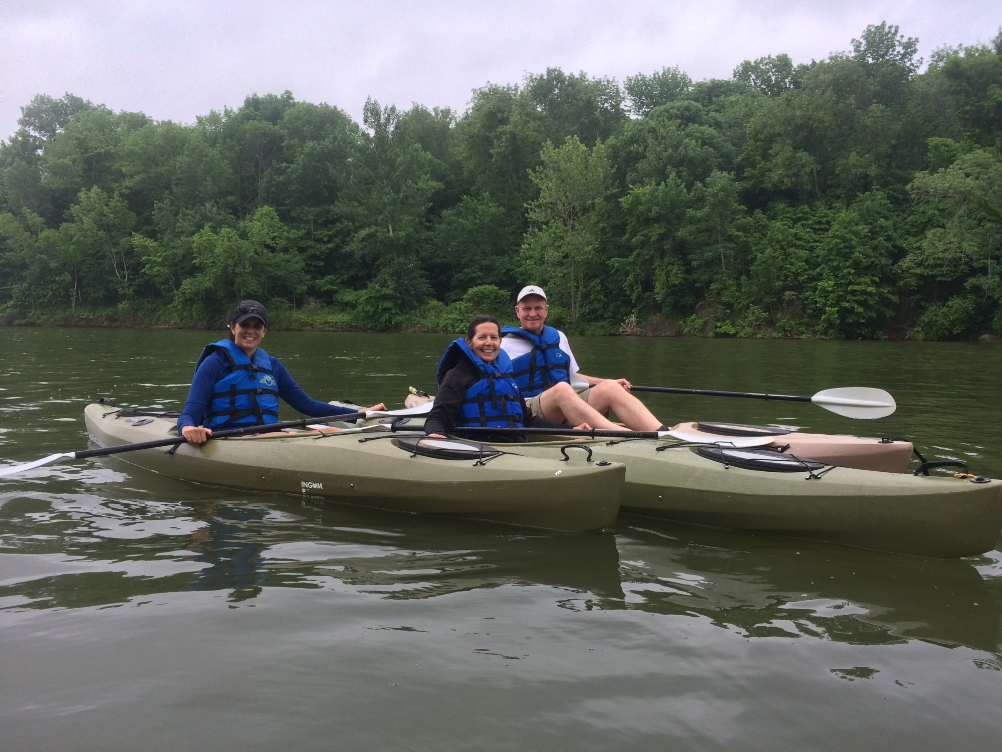 Registration Now Open for Guided Kayak Events at Atwood Lake!