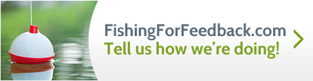 FishingForFeedback.com