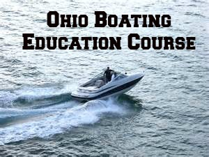 Ohio Boating Education Course