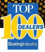 Atwood Lake Boats recognized in Boating Industry Top 100 best boat dealers in North America